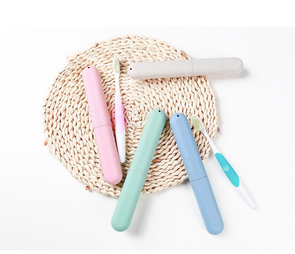 Travel Accessories Toothbrush 6