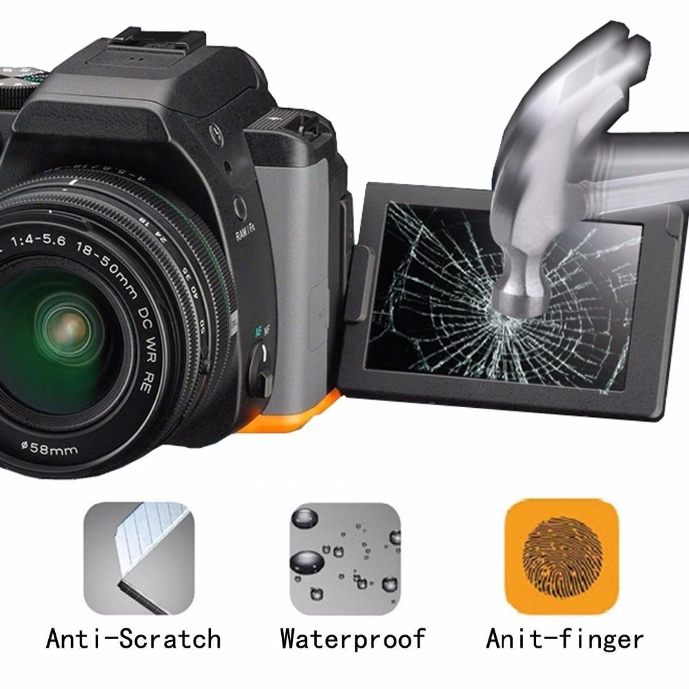 Sony Cyber-shot DSC-RX0/ RX0 ii Protector Film 3