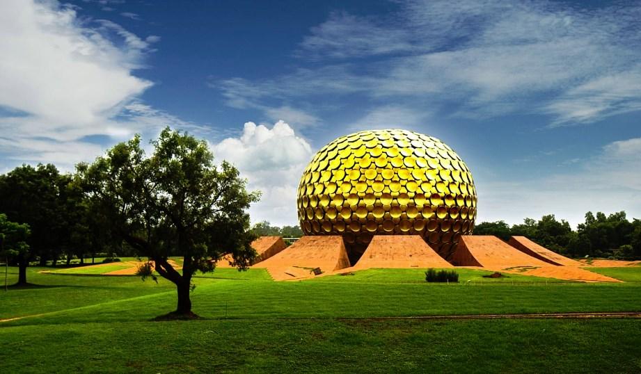 Pondicherry - World's best destination you should go this year 3